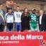 Filippo Calderaro secondo al Circuito del Termen