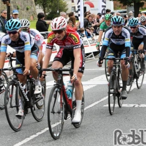 HENDAIA-HONDARIBBIA (SPAGNA) – 2/a tappa Vuelta al Bidasoa 2018
