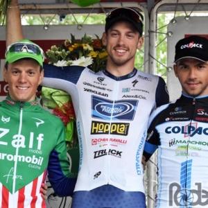 PRATICELLO DI GATTATICO (RE) – 48° Trofeo Papà Cervi