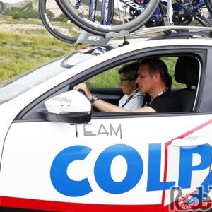 LODOSA – AZAGRA (SPAGNA) – 2/a tappa Vuelta a Navarra 2018