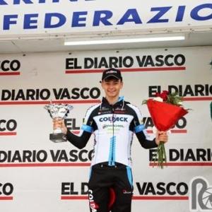 IRUN-IRUN (SPAGNA) – 4/a tappa Vuelta al Bidasoa 2018