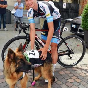 Giro d'Italia Under 23 Enel 2018