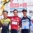 Team Colpack: piazzamenti al Giro Valle d'Aosta e alla Freccia dei Vini