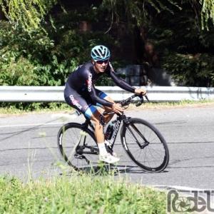 Saint-Gervais Mont-Blanc – Saint-Nicolas de Véroce (FRANCIA) – Prologo Giro Valle d'Aosta 2018