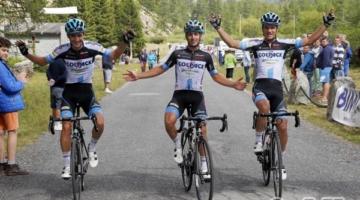 Team Colpack: ancora impegni su pista e su strada