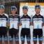 Giro Valle d'Aosta: Bagioli cade è costretto al ritiro. Davide Botta ottavo nella prima tappa