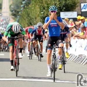 BLANC-CERILLY (FRANCIA) – 6/a tappa Tour de l'Avenir