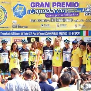 CAPODARCO DI FERMO (FM) – 47° Gran Premio Capodarco