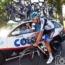 Firenze-Viareggio, Capodarco e Scomigo nei programmi del Team Colpack