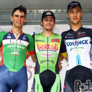 BERNAREGGIO (MB) – 28° Trofeo Lampre
