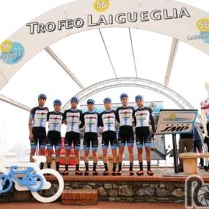 LAIGUEGLIA (SV) – Trofeo Laigueglia 2019