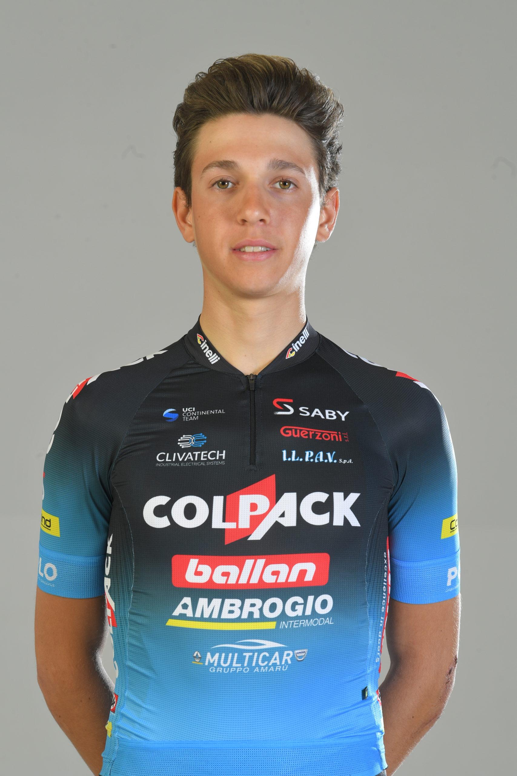 Andrea Piccolo