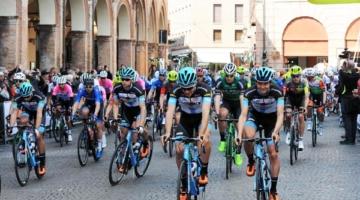 Il Team Colpack tra i grandi al Tour of the Alpse obbiettivo classiche Under 23
