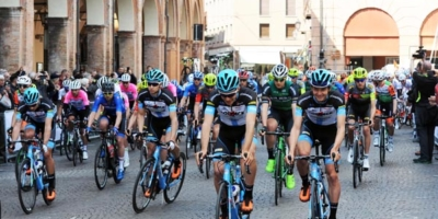 Il Team Colpack tra i grandi al Tour of the Alps e obbiettivo classiche Under 23