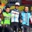 Paolo Baccio vince la crono di Montecassiano. Duranti secondo alla Strade Bianche di Romagna