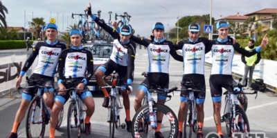Team Colpack: arriva un altro ricco weekend