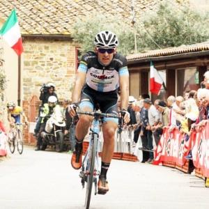 SAN LEOLINO DI BUCINE (AR) – 6° Trofeo San Leolino – Ciclisti in Bianco e Nero