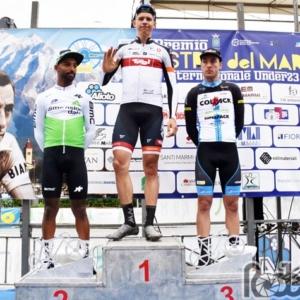 CARRARA (MS) – Gran Premio Industrie del Marmo di Carrara