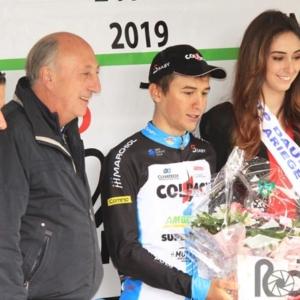 SALIES-DU-SALAT – CASTILLON-EN-COUSERANS (FRANCIA) – 2/a tappa Ronde de l'Isard
