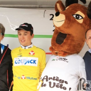 BELESTA – SAINT-GIRONS (FRANCIA) – 4/a tappa Ronde de l'Isard 2019