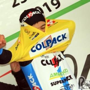 MIREPOIX-QUERIGUT (FRANCIA) – 3/a tappa Ronde de l'Isard 2019