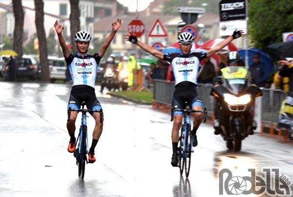 L'alfabeto Colpakkiano del Giro d'Italia Under 23