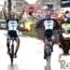 Show del Team Colpack a Empoli: 1° Bagioli e 2° Covi