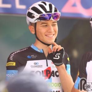 RICCIONE-SANTA SOFIA (FC) – 1/a tappa Giro d'Italia U23 2019