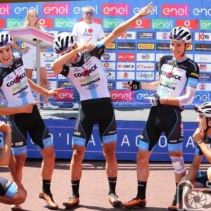 SORBOLO MEZZANI-PASSO MANIVA (BS) – 5/a tappa Giro d'Italia U23 2019