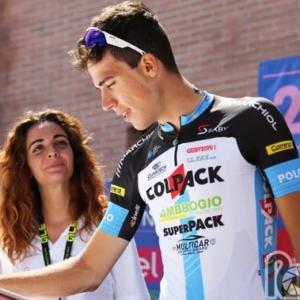 BUONCONVENTO-MONTE AMIATA (SI) – 4/a tappa Giro d'Italia U23 2019