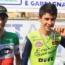 Team Colpack: nel 2020 ci sarà anche Antonio Tiberi