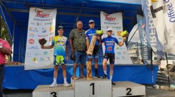Vittoria bis di Jalel Duranti al Giro della Nuova Caledonia