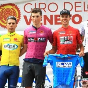Giro del Veneto 2019
