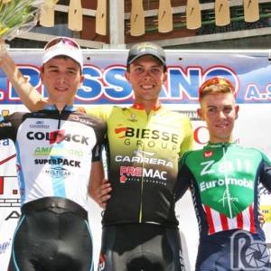 PESSANO-RONCOLA (BG) – Pessano – Roncola – 37° Trofeo MP Filtri