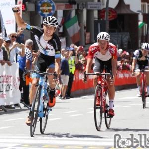 Giro della Valle d'Aosta 2019