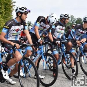 BOLOGNA (BO) – Giro dell'Emilia 2019