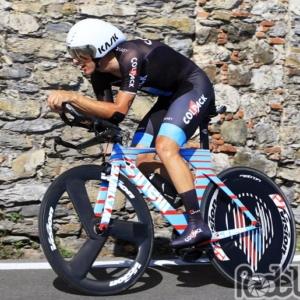 CORSANICO (LU) – Campionato Italiano a cronometro Under 23