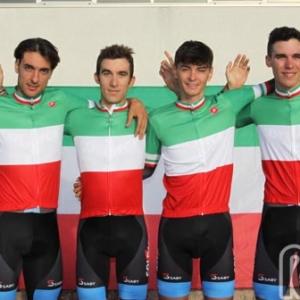 TREVIGLIO (BG) – Campionato Italiano Cronosquadre