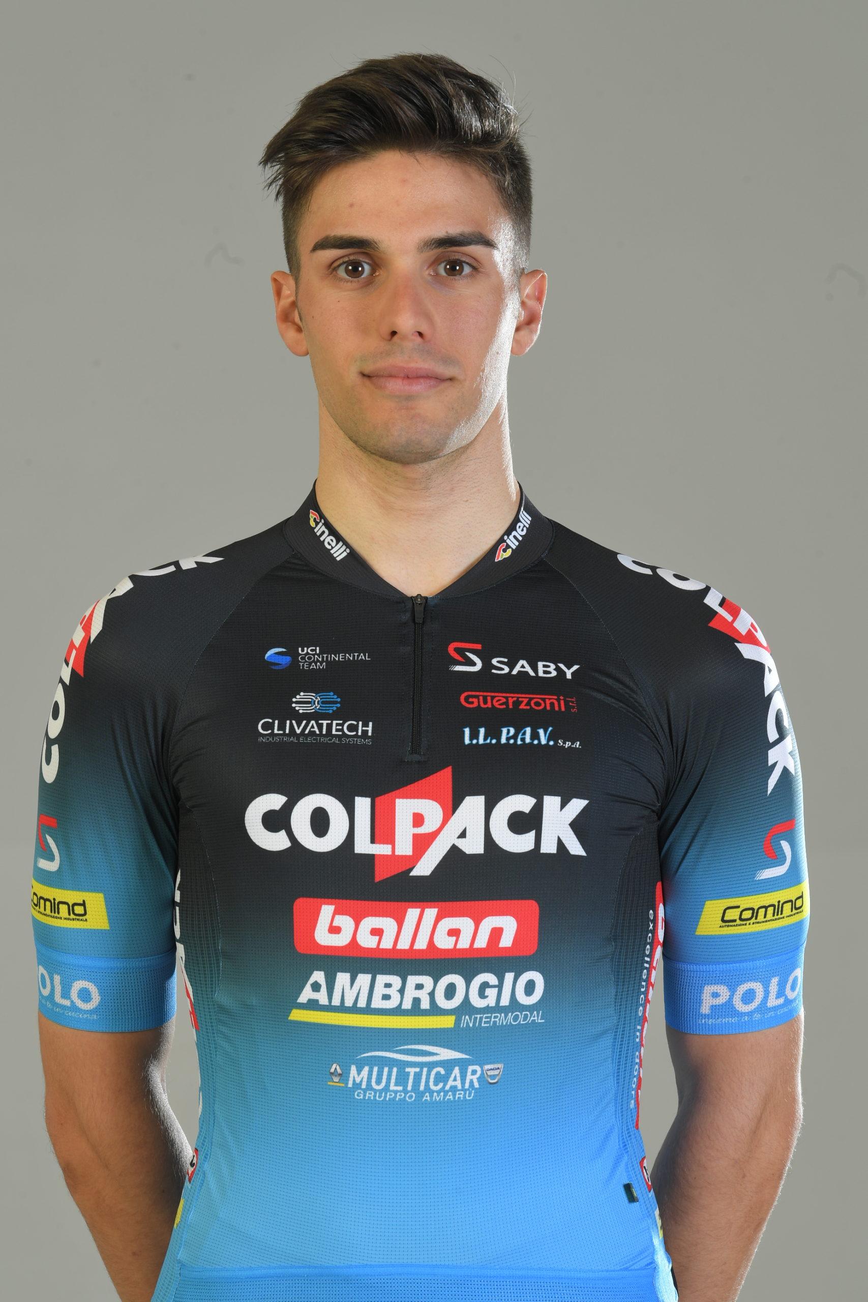 Davide Boscaro