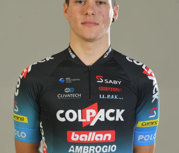 Tomas Trainini